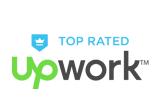 Up work Logo